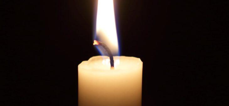 Lichterkirche am 1. Advent um 17 Uhr